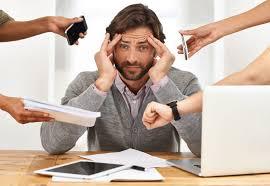 Kā cīnīties ar stresu un izdegšanu? Stresa vadīšanas treniņš–meistarklase jau 11. jūnijā!